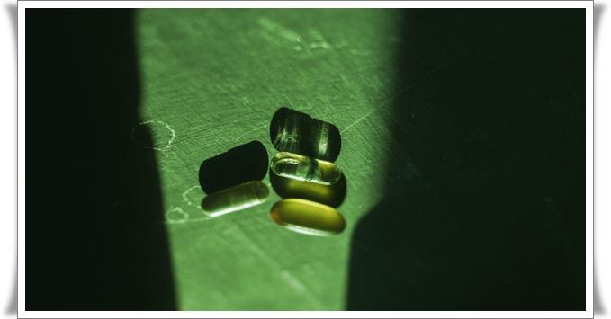 O Metronidazol em comprimido